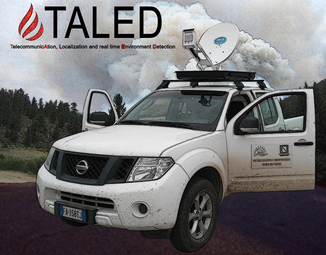 PROGETTO TALED